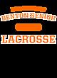 Benton Senior Attain Wicking Long Sleeve Performance Shirt