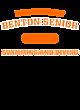 Benton Senior Youth Classic Fit Heavyweight T-shirt