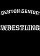 Benton Senior Ladies Classic Fit Lightweight Tee