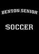 Benton Senior Youth Holloway Electrify Long Sleeve Performance