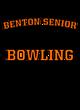 Benton Senior Bella+Canvas Women's Flowy Scoop Muscle Tank