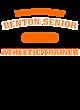 Benton Senior Ladies Scorecard T-Shirt