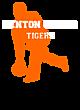 Benton Senior Competitor Hooded Pullover