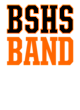 Benton Senior Holloway Electron Long Sleeve Performance Shirt
