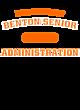 Benton Senior Ladies Attain Performance Shirt