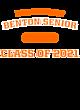 Benton Senior Competitor Cotton Touch Training T-Shirt