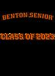 Benton Senior Russell Ladies' Essential Tee