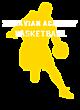 Moravian Academy Fan Favorite Heavyweight Hooded Unisex Sweatshirt