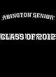 Abington Senior Holloway Electrify Long Sleeve Performance Shirt