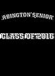 Abington Senior Nike Legend Tee