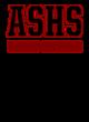 Abington Senior Fan Favorite Heavyweight Hooded Unisex Sweatshirt
