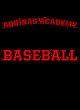 Aquinas Academy Adult Tri-Blend T-Shirt
