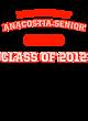 Anacostia Senior Lightweight Hooded Unisex Sweatshirt