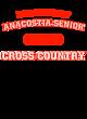 Anacostia Senior Sport-Tek Posi-UV Pro Tee