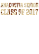 Anacostia Senior Sport-Tek Long Sleeve Youth Posi-UV Pro Tee