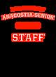 Anacostia Senior Nike Dri-FIT Cotton/Poly Tee