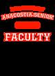 Anacostia Senior Youth Attain Wicking Performance Shirt