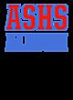 Anacostia Senior Holloway Electrify Heathered Performance Shirt