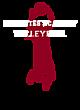 Ad Fontes Academy New Era Ladies Tri-Blend Fleece Varsity Crew