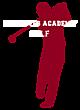 Ad Fontes Academy Heathered Short Sleeve Performance T-shirt