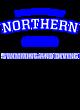Northern Holloway Electrify Long Sleeve Performance Shirt
