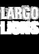 Largo Fan Favorite Heavyweight Hooded Unisex Sweatshirt