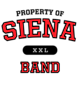 Siena Classic Fit Heavy Weight T-shirt