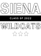 Siena Holloway Typhoon 3/4 Sleeve Performance Shirt