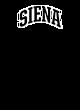 Siena Womens Holloway Heather Electrify V-Neck Shirt