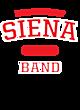 Siena Sport-Wick Heather Fleece Hooded Pullover