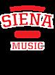 Siena Tech Fleece Hooded Unisex Sweatshirt