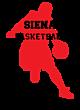 Siena Womens Ultimate Performance V-Neck T-shirt