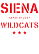 Siena Womens Holloway Electrify Long Sleeve Performance