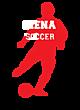 Siena Nike Club Fleece Crew