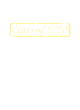 Saint Frances Academy Classic Fit Heavy Weight T-shirt