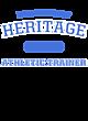 Heritage Fan Favorite Heavyweight Hooded Unisex Sweatshirt