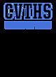 Carver Voc Tech Fan Favorite Heavyweight Hooded Unisex Sweatshirt