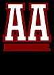 Amelia Academy Fan Favorite Heavyweight Hooded Unisex Sweatshirt
