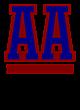 Amelia Academy Embroidered Holloway Raider Jacket