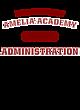 Amelia Academy Champion Heritage Jersey Tee