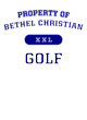 Bethel Christian Classic Fit Heavy Weight T-shirt