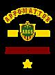 Appomattox Champion Heritage Jersey Tee