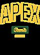 Apex Champion Heritage Jersey Tee