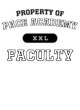 Pace Academy Nike Legend Tee