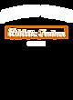 Athens Drive Youth Heavyweight Sleeve Stripe Hooded Sweatshirt