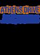 Athens Drive Long Sleeve Rashguard Tee