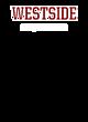 Westside Fan Favorite Heavyweight Hooded Unisex Sweatshirt