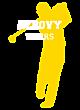 Alcovy Holloway Electrify Long Sleeve Performance Shirt