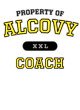 Alcovy Russell Youth Essential Tee