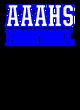 Atlanta Adventist Academy Nike Legend Tee